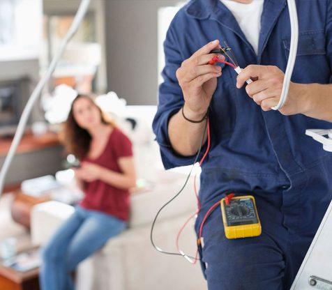 servicio eléctrico 24 horas