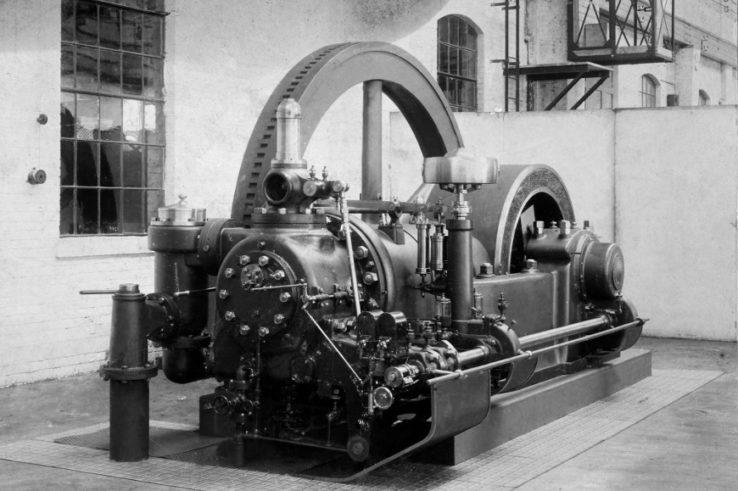 historia electricidad electroaller